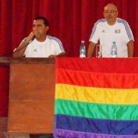 Béisbol cubano sale del closet o Poner en tres y dos a la homofobia en el deporte