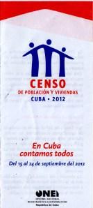 Censo 2012 no registrará uniones homosexuales o ¿En Cuba no contamos todos?