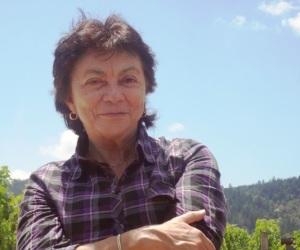 Gloria Careaga, co-secretaria general de ILGA (Foto: cortesía de la entrevistada)