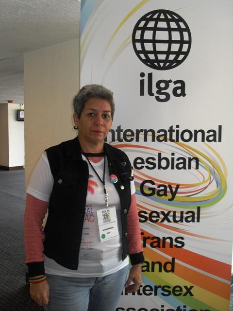 lesbianas de cuba: