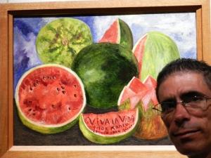 Como querría Frida Kahlo y México merece, Viva la vida...