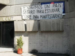 En la UNAM