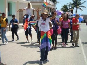 En Puerto Padre, Las Tunas...