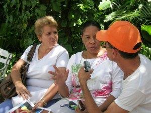 La tarea de delegada no será fácil en uno de los municipios más superpoblados de La Habana.
