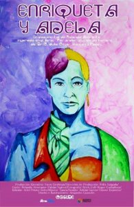 Cartel del documental