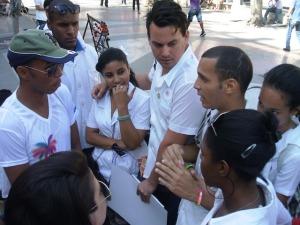 La coincidencia del Día Internacional contra la Homofobia y la Transfobia con el Día del Campesino en Cuba, siempre suscita preguntas