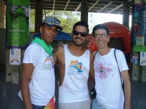 En el Pabellón Cuba, 14 de mayo.